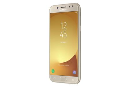 c53af749eed Galaxy J5 Pro y J7 Pro: la nueva gama media de Samsung llega a ...