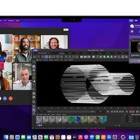 El impecable hardware de los nuevos MacBook Pro vuelve a toparse con macOS: el notch causa caos con las apps en la barra de menú