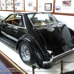 Foto 25 de 41 de la galería darryl-starbird-museum-1 en Motorpasión