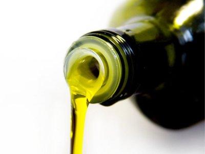 El tipo de grasa que contienen los diferentes aceites