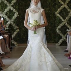 Foto 30 de 41 de la galería oscar-de-la-renta-novias en Trendencias
