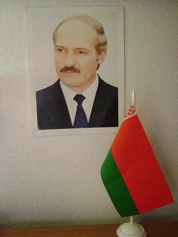 El tirano de Bielorrusia tacha de lacra a las redes sociales
