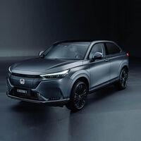 Cuenta atrás para el Honda HR-V eléctrico: ya se ha presentado y llegará a España en 2023 desde China