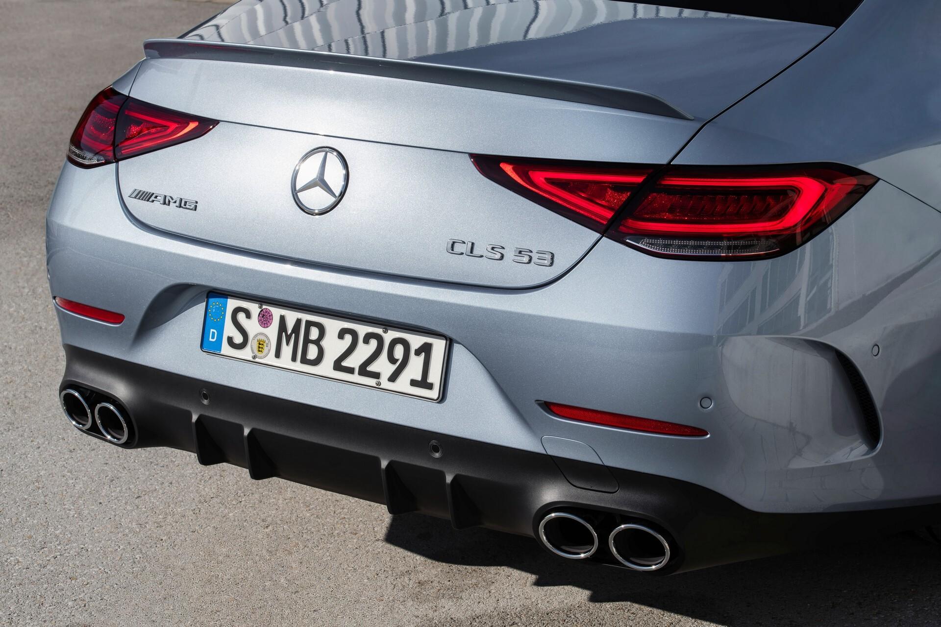 Foto de Mercedes-Benz CLS 2022 (56/63)