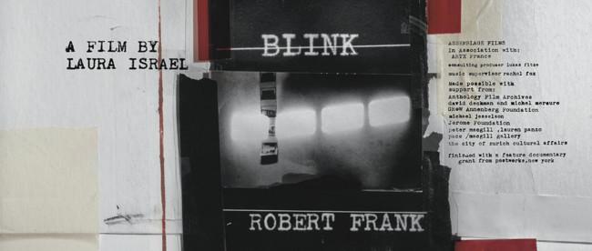"""Robert Frank rompe su mutismo en """"Don't Blink"""", el nuevo documental de Laura Israel"""
