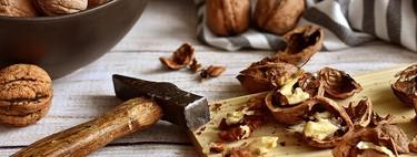 No hay Navidad sin nueces: cinco recetas de temporada con este delicioso (y saludable) fruto seco