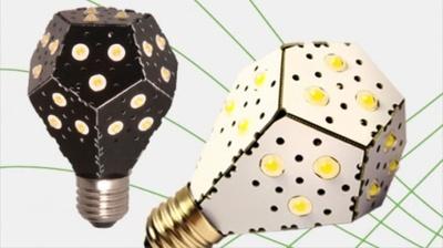 NanoLight, bombillas led que presumen de menor consumo y mayor luz generada