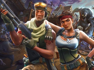 ¡El Cross-play entre PS4 y Xbox ha sido posible! Un error de Epic Games permitió jugar juntos a los usuarios de Fortnite