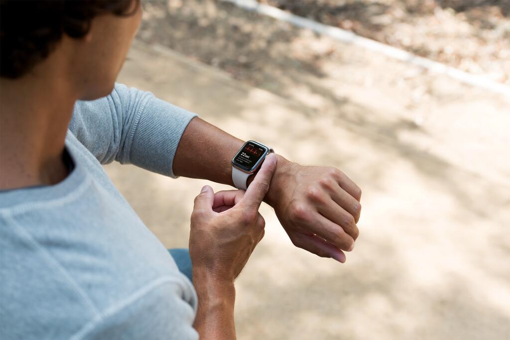 El Apple™ Watch ayuda a la monitorización de la movilidad de pacientes cardiovasculares, según Stanford