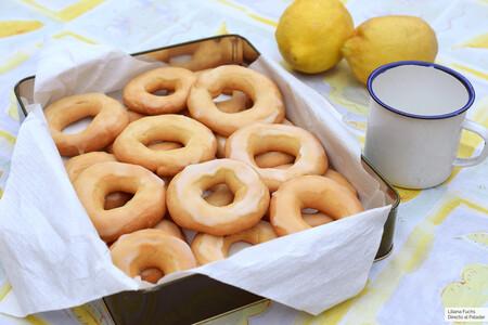Rosquillas italianas de limón o taralli de la abuela: receta tradicional para endulzar la sobremesa