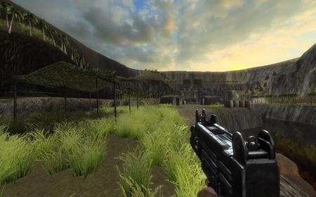 Steam da luz verde a FPS Creator Reloaded para crear tus juegos