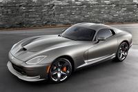 Auto Show de Los Ángeles 2013: SRT Viper GTS 2014 Anodized Carbon Special Edition