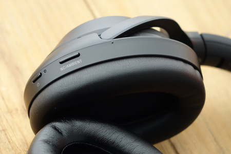 Sony1000xbotones