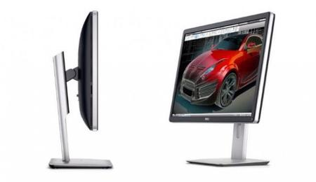 "Dell presenta monitor de 24"" con resolución 4K"