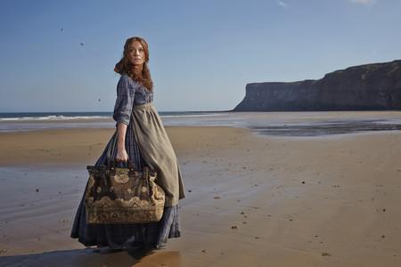 La asesina en serie victoriana de 'Dark angel' llega mañana a #0