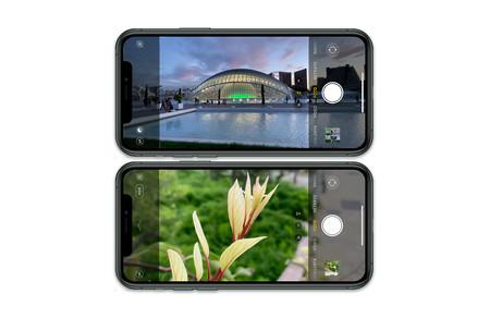 Iphone 11 Pro Area Anadida