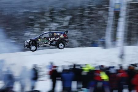 El Rally de Suecia tiene su continuidad asegurada hasta 2016 [Actualizado]