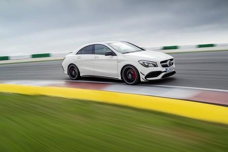 Otra víctima de los SUV. Mercedes e Infiniti cancelan compacto de lujo que desarrollarían en conjunto
