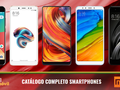 Xiaomi RedMi Note 5 y Note 5 Pro, así encajan dentro del catálogo completo de smartphones Xiaomi