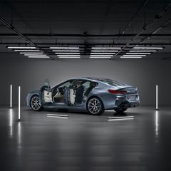 Foto 59 de 159 de la galería bmw-serie-8-gran-coupe-presentacion en Motorpasión