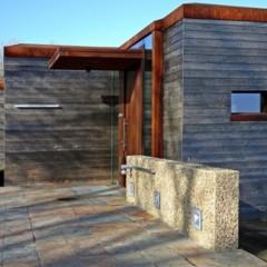 Foto 8 de 19 de la galería espacios-para-trabajar-nicolas-tye-architects en Decoesfera