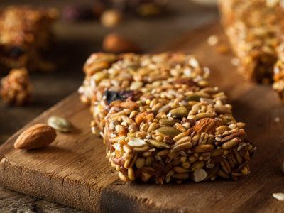 Snacks saludables, no siempre son lo que parecen