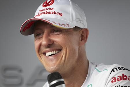 Sauber dispuesta a fichar a Michael Schumacher