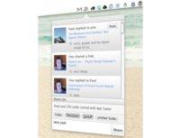 Frenzy, una red social basada en Dropbox