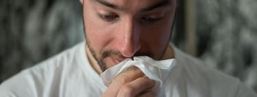 ¿Resfriado, gripe o alergia primaveral? Estas son las claves para que sepas distinguirlos