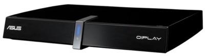 El ASUS O!Play TV Pro añade sintonizador TDT