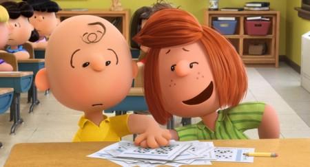 Imagen Carlitos Y Snoopy La Pelicula De Peanuts