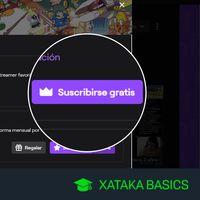 Cómo suscribirte gratis a un canal de Twitch con Prime Gaming