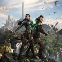 La expansión Summerset de The Elder Scrolls Online ya está disponible junto con su actualización 18