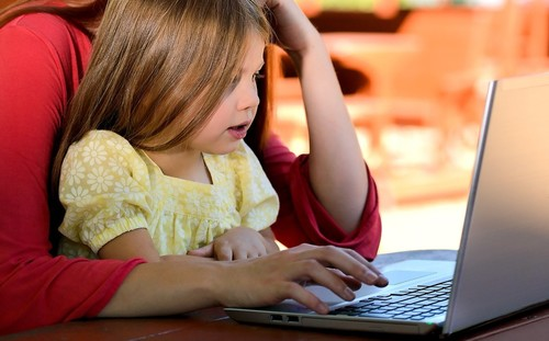 Siete distribuciones Linux especialmente pensadas para niños