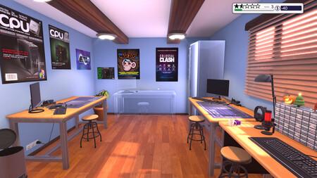Pc Building Simulator Screenshot 2021 10 07 20 51 31 90