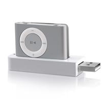 MiniDock USB de Marware para el Shuffle 2G