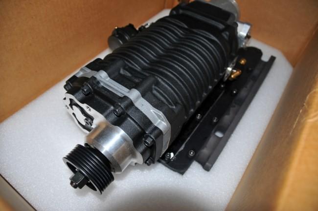Compresor Mazda MX5