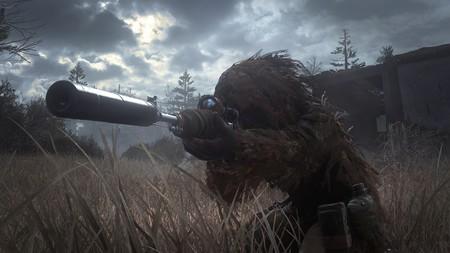 Los 19 mejores momentos de la saga Call of Duty