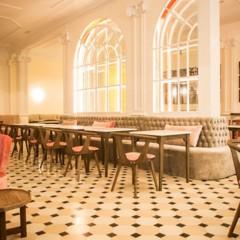 Foto 4 de 10 de la galería lateral-barcelona en Trendencias Lifestyle