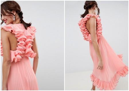 4e554ddd4 Rebajas Asos: vestidos invitada para boda