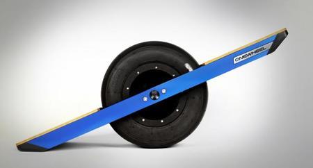 Onewheel, ¿el monociclo del Siglo XXI?