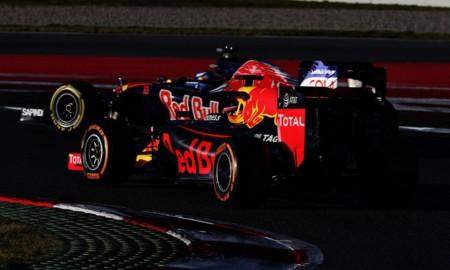 Red Bull Vs Toro Rosso 2016