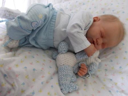 Reborn Bebe Dormido 830x623