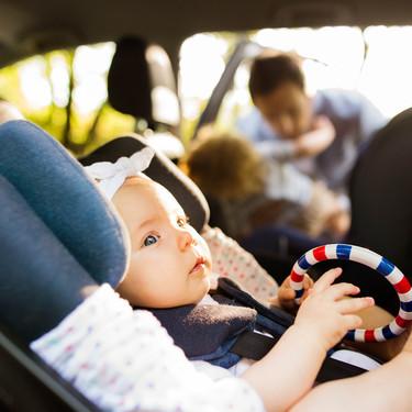 Las últimas novedades en sillitas de coche para niños 2020: 17 modelos para viajar seguros
