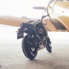 Foto 12 de 41 de la galería yamaha-xsr700-en-accion-y-detalles en Motorpasion Moto