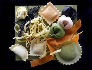 Cocinar la pasta en Thermomix II. Pasta fresca