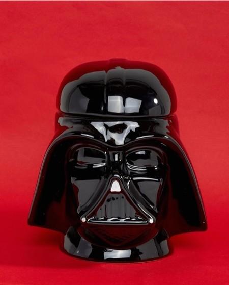 Frasco Darth Vader
