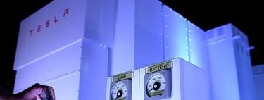Tesla ya prepara el que sería el sistema de baterías Powerpack más grande del mundo: con capacidad de hasta 1,1 GWh