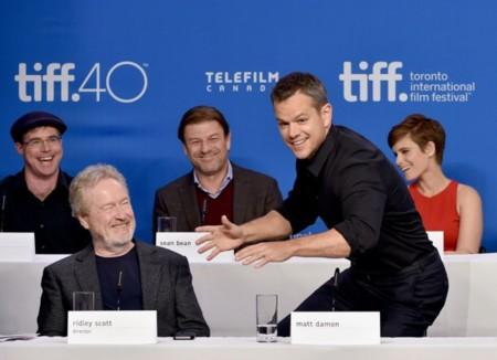 Matt Damon la vuelve a liar por decir que los actores no deberían revelar su sexualidad