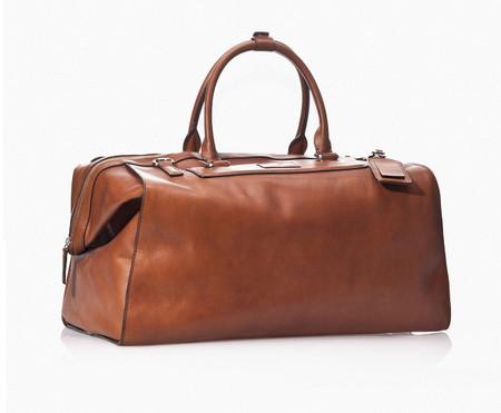 Bolsa de viaje Massimo Dutti